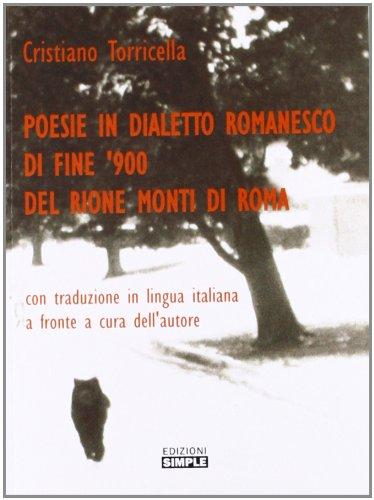 poesie-in-dialetto-romanesco-di-fine-900-del-rione-monti-di-roma-testo-romano-e-italiano