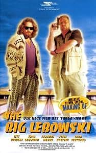 The Big Lebowski [VHS]