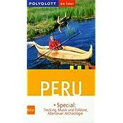 Polyglott On Tour, Peru
