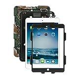 Usado, iPad Mini 1/2/3caso, ACEGUARDER® para niños Slim Militar segunda mano  Se entrega en toda España