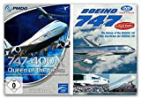 BUNDLE -- Flight Simulator X - PMDG-747-400X
