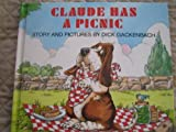 Claude has a Picnic by Dick Gackenbach (1993-03-22)