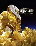 Mineralien 2020 30x38,5cm -