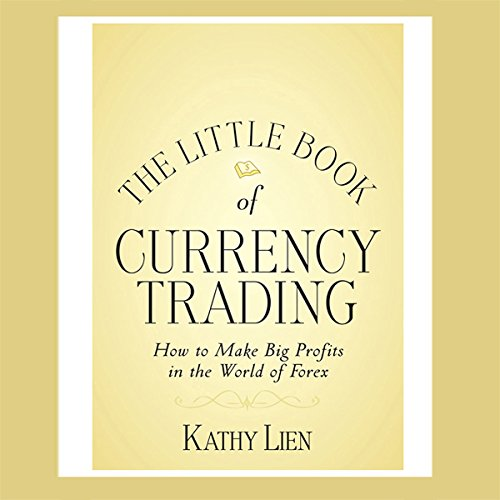The Little Book of Currency Trading  Audiolibri