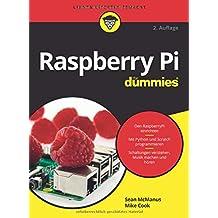 Raspberry Pi fur Dummies (Für Dummies)
