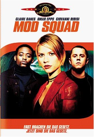 Preisvergleich Produktbild Mod Squad - Cops auf Zeit