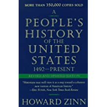 A People's History of the United States - 1492-Present