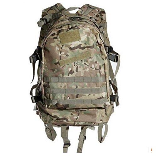 Wild Schultern Männer Und Frauen Bergsteigen Tasche Wasserdichte Outdoor Rucksack,C3 C8