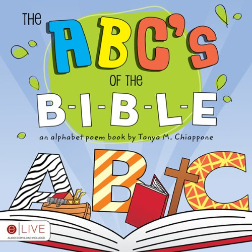The ABC's of the Bible  Audiolibri