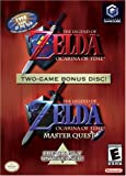 The Legend Of Zelda - Ocarina Of Time + Master Quest [US Import]