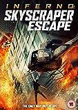 Inferno: Skyscraper Escape [DVD] [Reino Unido]