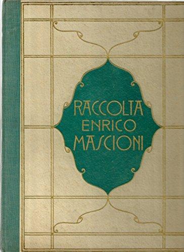 Raccolta Enrico Mascioni