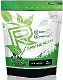 RAW Powders 5-HTP 200mg 100 Tabletten | Serotonin Unterstützung | Anstieg des Schlafhormons Melatonin| doppelte Stärke| reicht für 3 Monate | hilft gegen Jetlag