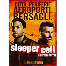 Sleeper Cell - Stagione (Non Sleeper)