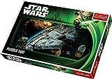 Puzzle - Star Wars - Millennium Falcon - 500 elements
