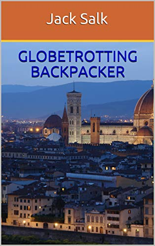 Globetrotting Backpacker book cover