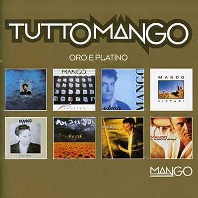 Warner Music Cd mango - tutto mango-oro e platinoSpecifiche:TitoloMANGO - TUTTO MANGO-ORO E PLATINOArtistaMangoData uscita03/12/2010GenereMusicaleSupportoCD MUSICALProduttoreWARNER MUSIC ITALIA SRL
