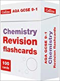 NEW 9-1 GCSE Chemistry AQA Revision Question Cards (Collins GCSE 9-1 Revision Cards) (Collins GCSE 9-1 Revision Flashcards)