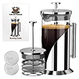French Press Coffees Review and Comparison