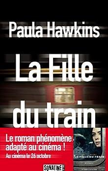 La Fille du train par [HAWKINS, Paula]