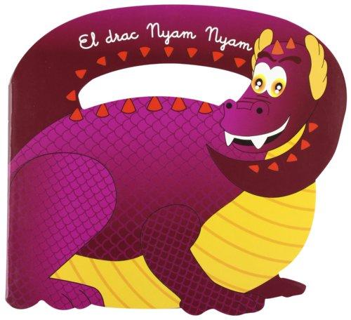 Drac Nyam Nyam, El   (lletra De Pal) - Contes Diada Sant Jordi por Aa.Vv.
