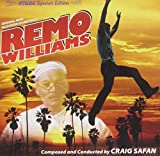 Songtexte von Craig Safan - Remo Williams / Mission of the Shark: The Saga of the U.S.S. Indianapolis