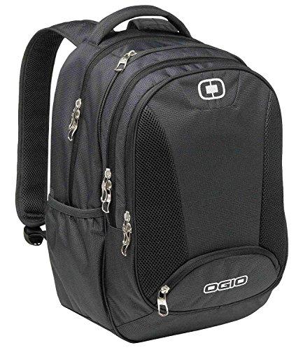 ogio-unisex-bullion-travel-backpack-black-silver-one-size