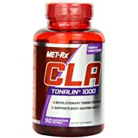 MET-RX CLA TONALIN 1000 90 SGELS - WEIGHT LOSS & DEFINITION