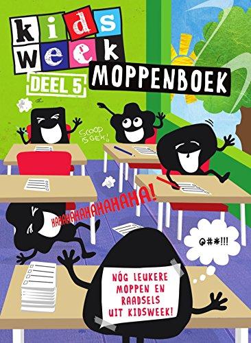 Kidsweek moppenboek (Dutch Edition)
