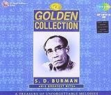 Golden Collection - S.D.Burman