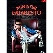 Minister Fatakesto