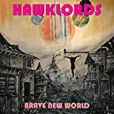 Picture Of Brave New World