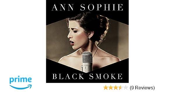 Black Smoke 2 Track Ann Sophie Amazonde Musik