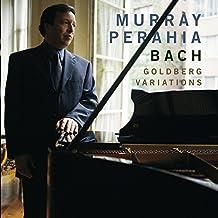 Murray Perahia - Bach - Goldberg Variation