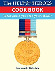 The Help for Heroes Cookbook