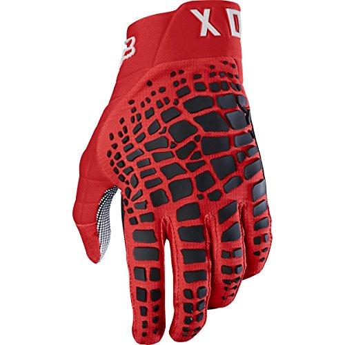 Fox Handschuhe 360 Grav Rot Gr. S (Donna Fox)