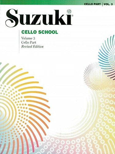 Suzuki. Cello school. CLIC for english. Per le Scuole superiori: 3