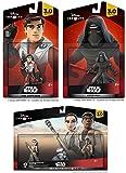Disney Infinity 3.0: The Force Awakens Bundle - Amazon Exclusive by Disney Infinity