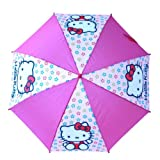 Hello Kitty Umbrella with Auto-open
