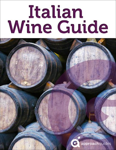 Italian Wine Guide (Guide to the Wines of Italy)