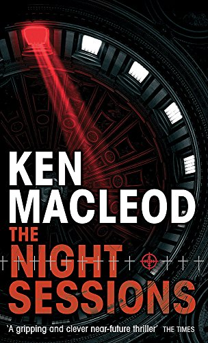 The Night Sessions: A Novel