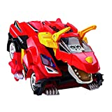 VTech Switch and Go Dinos Turbo Bronco The RC Triceratops Vehicle by VTech