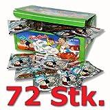 72 Stück Stinkbomben - Fart Bag - Furzbomben
