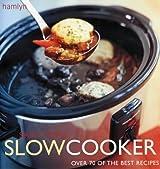 Slow Cooker by Sara Lewis (2003-11-15)