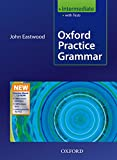 Oxford Practice Grammar Intermediate 2008 with answers