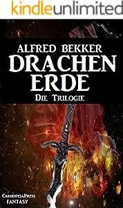DRACHENERDE - Die Trilogie (Fantasy)