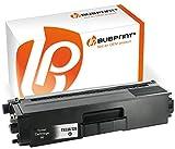 Bubprint Toner kompatibel für Brother TN-326 TN-326BK TN326BK für DCP-L8400CDN DCP-L8450CDW HL-L8250CDN HL-L8350CDW MFC-L8650CDW MFC-L8850CDW Schwarz