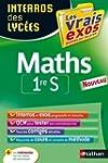 Interros des Lyc�es Maths 1re S