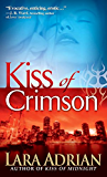 Kiss of Crimson: A Midnight Breed Novel (The Midnight Breed Series Book 2) (English Edition)
