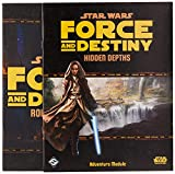 Star Wars Force and Destiny: Roleplaying Game; Game Master's Kit